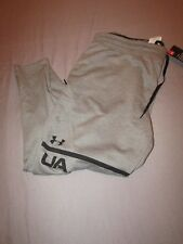 mens under armour cold gear athletic pants XXL nwt fitted