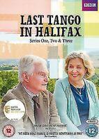 The Last Tango IN Halifax Serie 1 A 3 Collezione Completa DVD Nuovo DVD (BBCDVD3