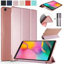 """For Huawei Mediapad T5 M5 Lite 10.0 10.1"""" Tablet Soft Silicone Stand Case Cover"""