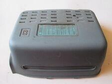Coperchio batteria originale 7700845652 Renault Megane, Scenic 1.  [3503.16]