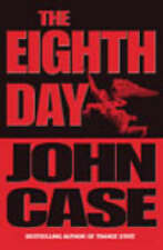 JOHN CASE ___ THE EIGHT DAY ___ BRAND NEW