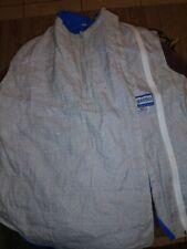 Santelli Fencing Jacket Electric Foil Size 40