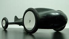 Racer Tether GP F1 Vintage Antique Indy Midget Race Car Metal