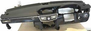 MERCEDES W212 E-CLASS 2010 DASHBOARD