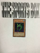 Yu-Gi-Oh! Trading Card - SDD-002 - SINISTER SERPENT - Prismatic Secret Rare USED