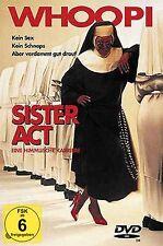 Sister Act 1 una carriera celestiali-DVD-OVP-Nuovo