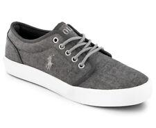 ~BN~Authentic and Original Boys Ralph Lauren Sneakers Junior size 6 US
