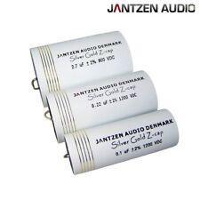 Jantzen Silver Gold Z-Cap 0,47 uF (800V)