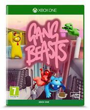 Gang Bestien (Xbox One) Familienspiel Spaß Neu Geschenkidee