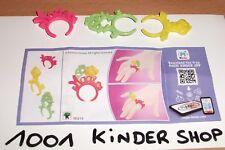 KINDER SD 215 SD215 YOUMITIK RINGE + BPZ