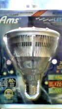 AMS PAR38 LED ( save 80%)  ( FOR INDOOR USE ONLY ) 16 WATT / 120 VOLT / 100 WATT