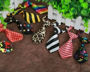 1pc Polyester Formal Bow Tie Classical Striped Neck Tie Men Clothing Accessories