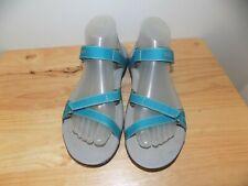 Pre-Owned Women's Teva Verra Open-Toe Adjustable Strap Sandal - Size 6.5