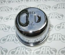 1936-1967 Buick, Pontiac Chrome Oil Breather Filler Cap. Twist on Type. AC