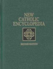 New Catholic Encyclopedia, Vol. 5: Ead-Fre by Not Available