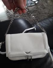 zadig voltaire style handbag bag crossbody chain GENUINE LEATHER 2020 UNISEX