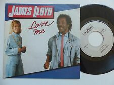 JAMES LOYD Love me  tr 8611 touca records  Discotheque RTL