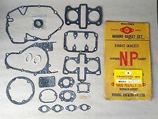 HONDA CB175 CD175 CL175 COMPLETE ENGINE GASKET SET N.P NOS MADE IN JAPAN