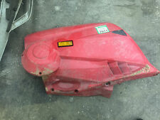 03 04 05 06 07 08 Yamaha Nytro Vector RX1 Side Panel Red Belly Pan Cover Left
