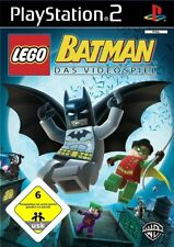 LEGO Batman ( PS2 ) Sony PlayStation 2