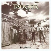 Tangier - Four Winds (NEW CD)