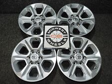 "Toyota FJ Cruiser Tacoma 4 Runner Tundra 17"" 6 Lug Factory OEM Wheels 17X7 #4"