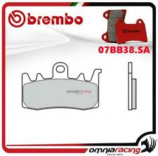 Brembo SA Pastiglie freno sinter anteriori Aprilia Caponord 1200 rally 2015>