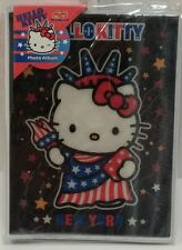 New Sanrio Hello Kitty 2006 New York Photo Album RARE