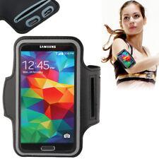Eloja® Sport Fitness Armband Neopren Tasche Galaxy S7 S6 S5  S4  S3