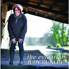 JUDY DUNLOP - THE ESSENTIAL (New & Sealed) CD Best Of Folk TECD210
