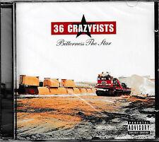 36 Crazyfists - Bitterness The Star        CD    NEU&OVP/SEALED!