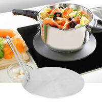 Hob Cover Induction Electric Cooker Chopping Board Glass Set 2 Parts Sunset Sea