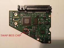 Seagate SATA HDD Hard Drive ST3000DM003 ST4000DM000 HDD PCB 100710248 REV A-B-C