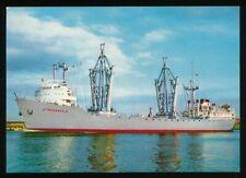 650225) AK Schiffe - MS Treuenfels