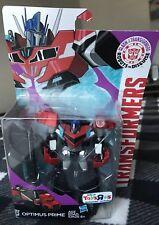 Transformers RID Deluxe Optimus Prime Tru Exclusive Mosc Sealed Rare