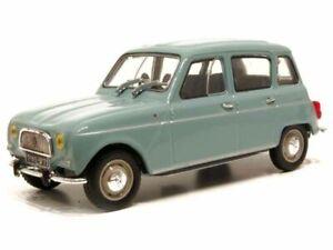 JK111 Universal Hobbies 1:43 1962 Renault 4L