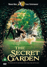 The Secret Garden DVD (1999) Kate Maberly, Holland (DIR) cert U ***NEW***