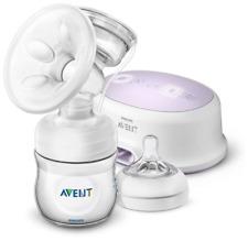Avent ULTRA COMFORT SINGLE ELECTRIC BREAST PUMP - UK PLUG Baby Feeding BN