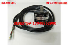 NEW&Original MTL MES-20-60P CT4 Encoder #H218J YD