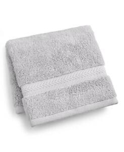 $52.00.0 Set of 2  Hotel Collection Finest Elegance Washcloths , Mica