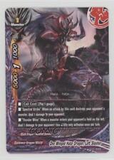2015 #H-EB03/0056EN One Winged Hate Dragon Left Slasher Dragon, Gaming Card 1i3