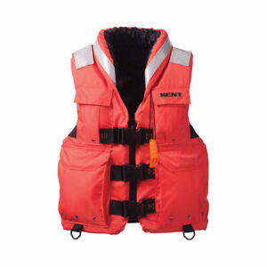 """Kent Search & Rescue """"SAR"""" Vest, USCG Approved PFD, Select Size, FREE SHIPPING"""
