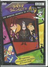 El Show Secreto- Los Archivos secretos de la Uzz Vol. 1