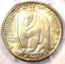 1936-S Bay Bridge SF Half Dollar 50C - PCGS MS67+ Plus Grade PQ - $2,750 Value!