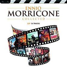 Ennio Morricone - Collected Vinyl Lp2 Music on C