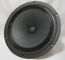 "20cm 8"" Breitbandlautsprecher 200mm Lautsprecher Visaton B 200 Breitbänder NEU"