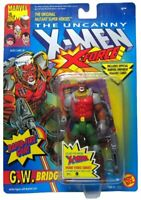 Toy Biz Marvel The Uncanny X-Men G.W. Bridge Action Figure