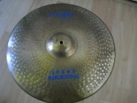 """20"""" Paiste 2000 Sound Reflections Power Ride Cymbal 2620g 2002 alloy reflector"""