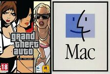 Grand Theft Auto trilogy Triple Pack - GTA3, Vice City, San Andreas   new&sealed