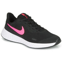 Nike Womens Running Trainers Nike Revolution 5 GS Flex Gym Fitness Trainers Size